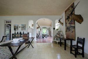 An interesting Havana Museum, Hemingway house
