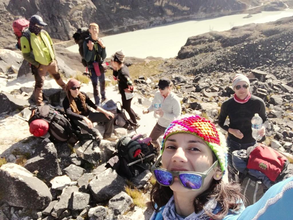 Potosi Great group tours