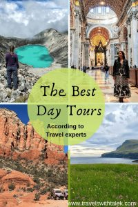 best day tours