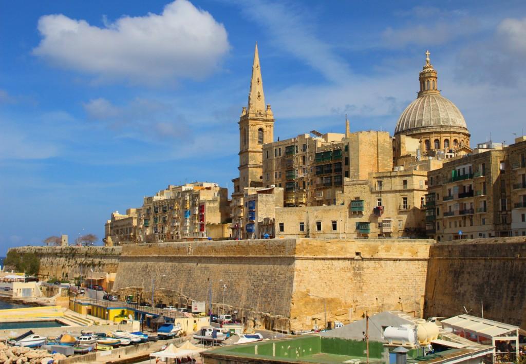 European Capitals of Culture - Valetta