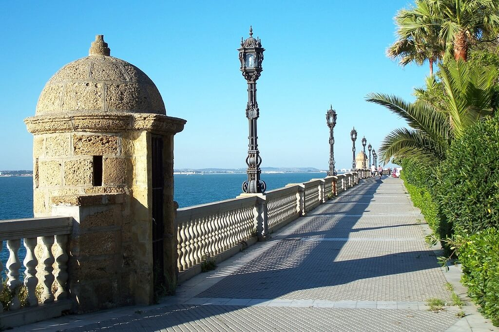 Cadiz day tours is cool