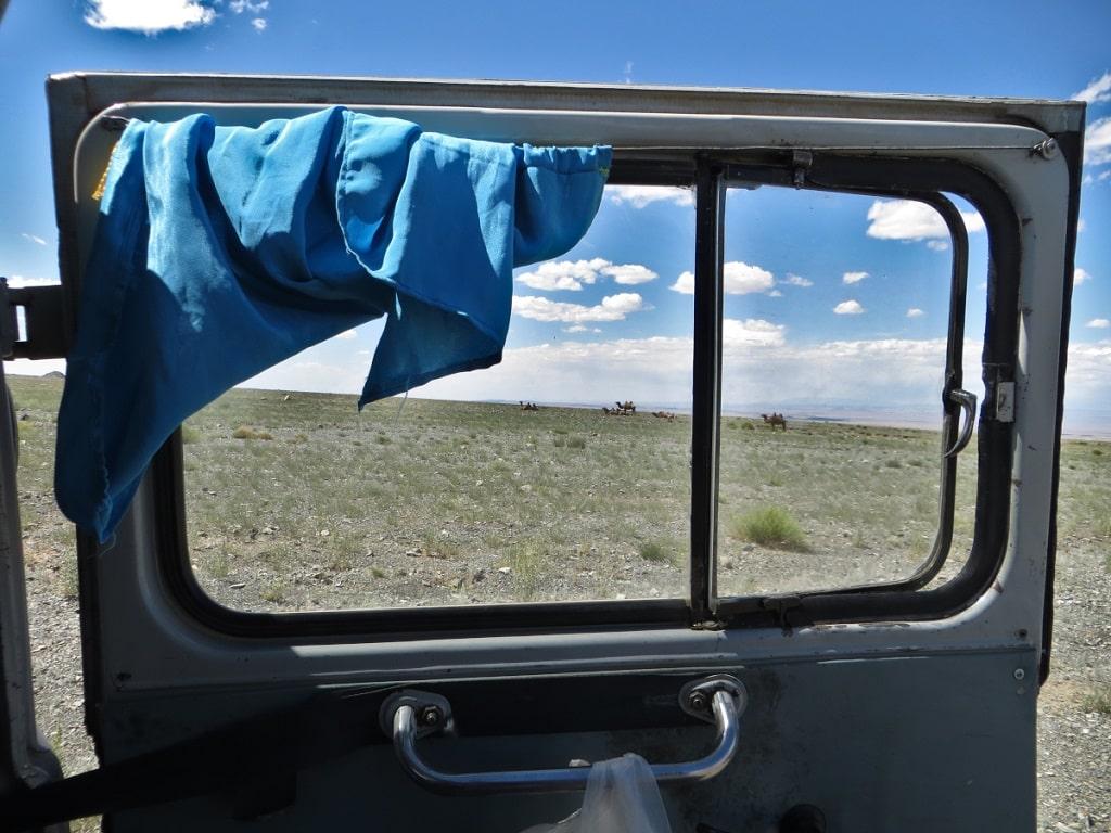 Gobi Desert is best group tour