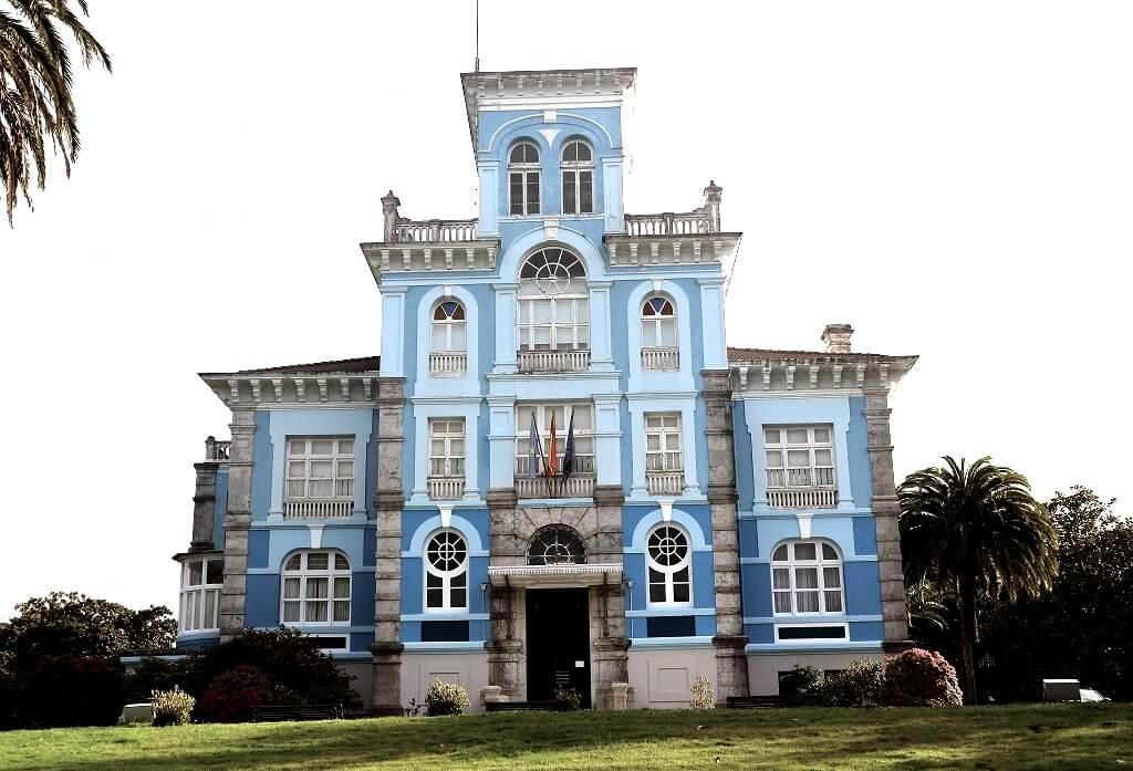 Museum of Asturian Emigration