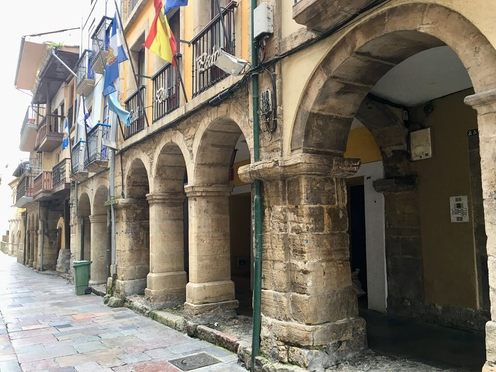 Asturias and Galicia tour