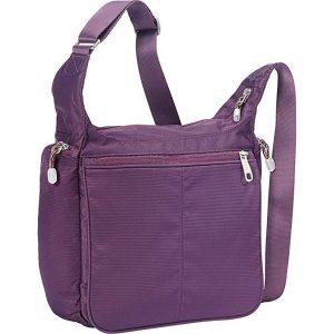Crossbody Travel Bag
