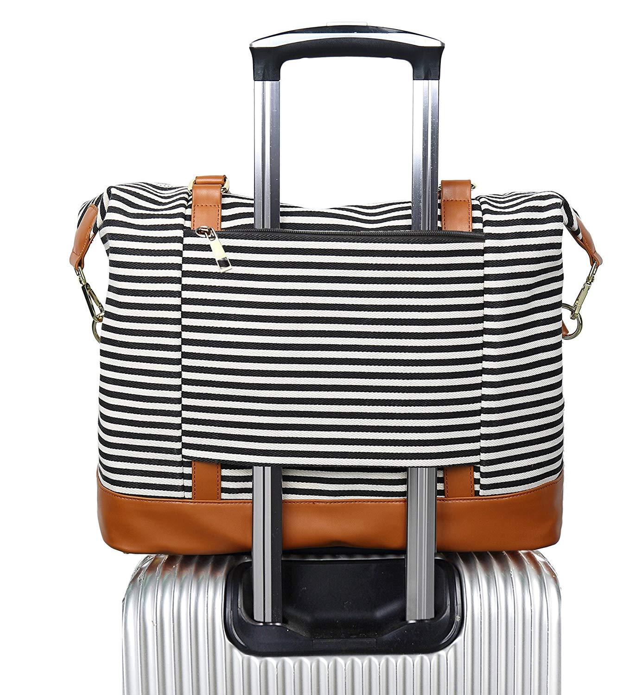Best Travel Accessories for Women - Weekender Bag