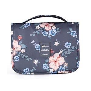 Best Travel Gear for Women - Toiletry Bag