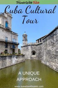 Cuba Cultural Tour
