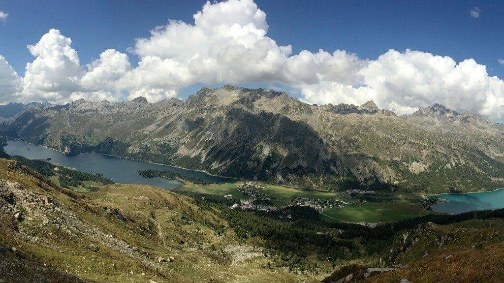 Sils-Maria Swiss town you will love