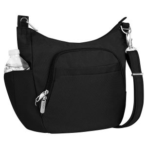 travel essentials - crossbody bag