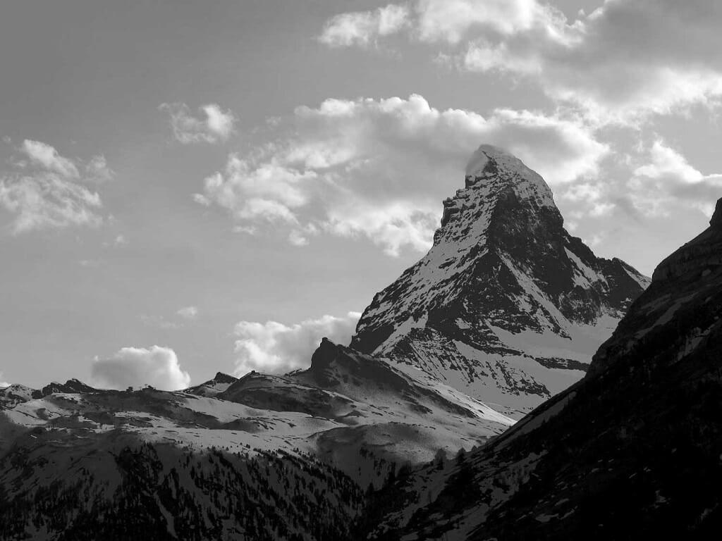 Matterhorn-zermat