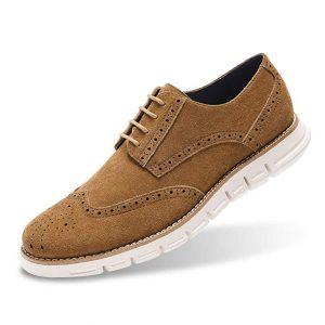 Travel Essentials for Men - Men's Shoes