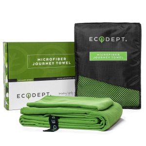 Travel Items for Men - Microfiber Towel