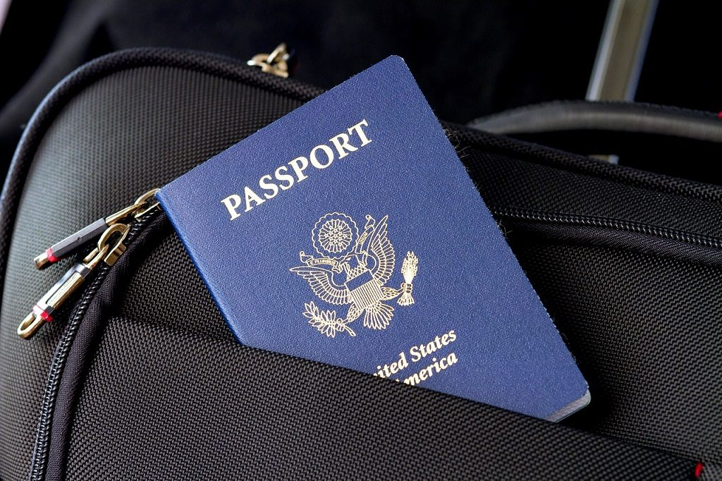 Mobile Passport - Best Travel Apps