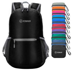 Travel Items for Men - Backpack