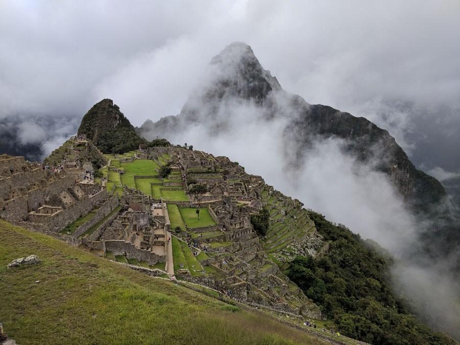 Travel Inspired by Books - Machu Picchu, Peru