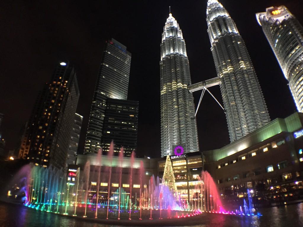Hidden Attractions in Kuala Lumpur