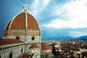 Places to Go for Book Lovers - Florence