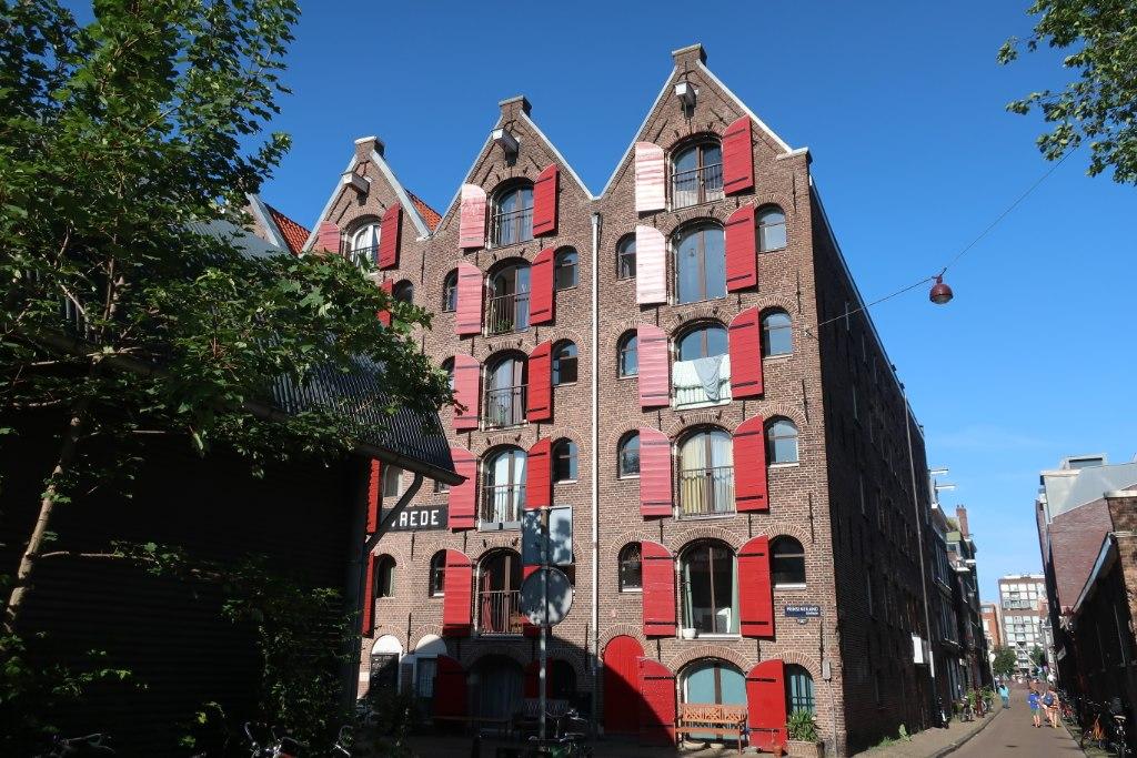 Prinseneland - A Hidden Gem in Amsterdam