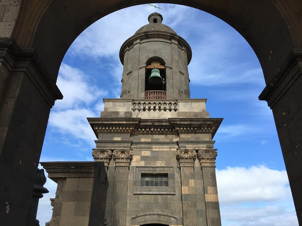 Things to do in Gran Canaria, Cathedral Tower