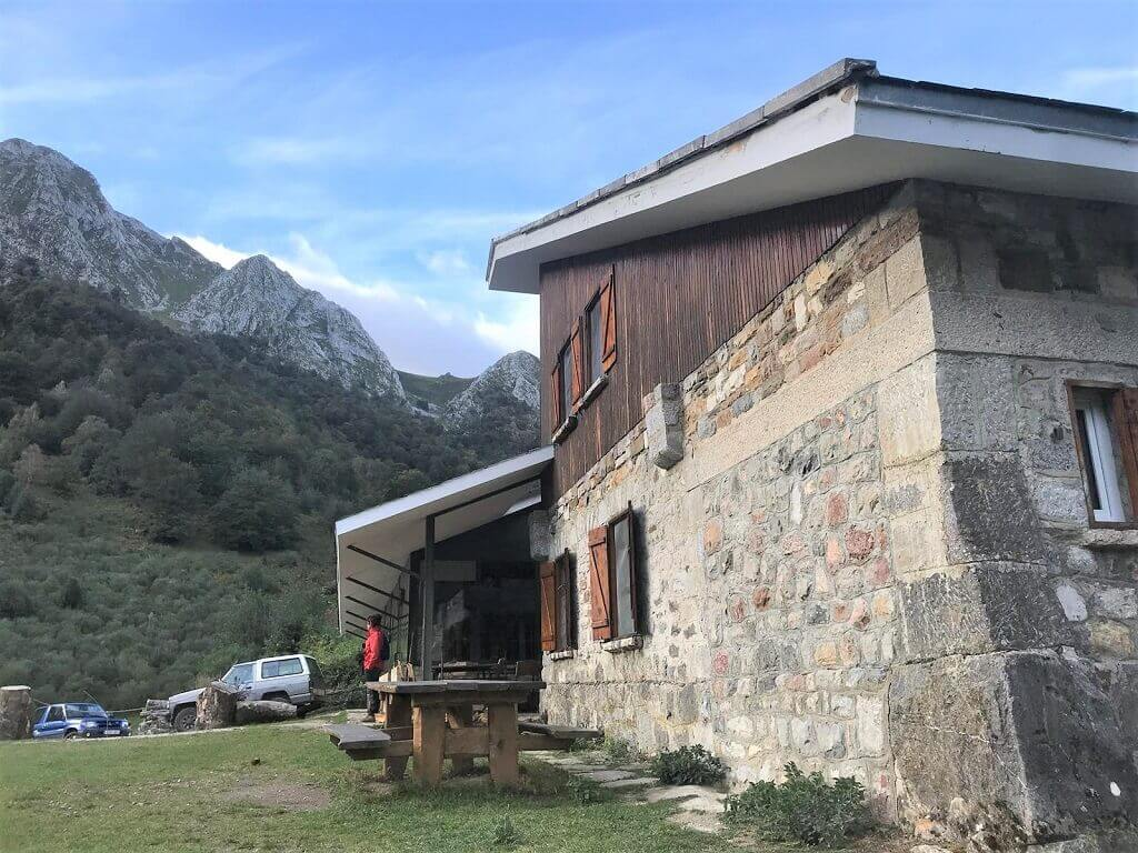 Asturian country home, why i fell in love with Asturias