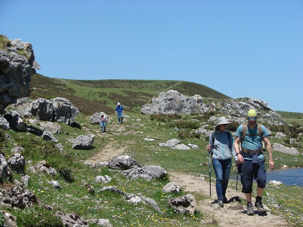 Hiking Picos de Europa, things to do in Asturias