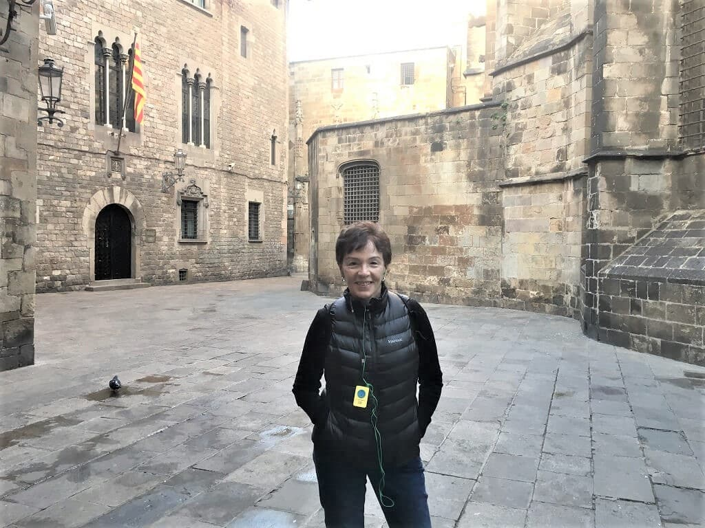 Two days in Barcelona must see Gothic Quarter