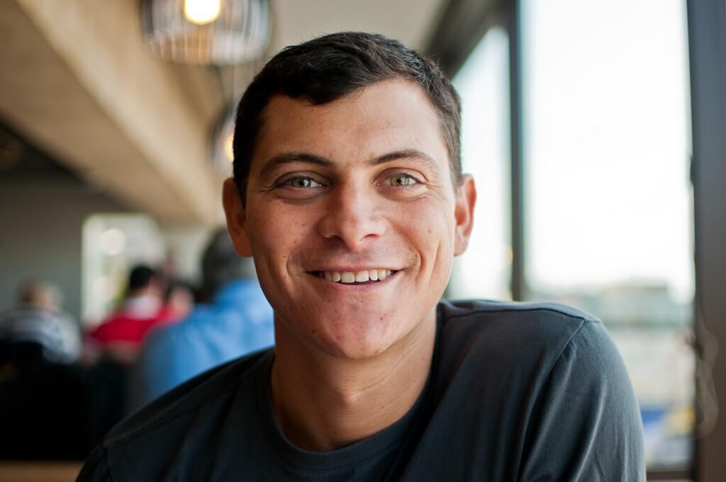 Nomadic Matt overcoming obstacles to travel
