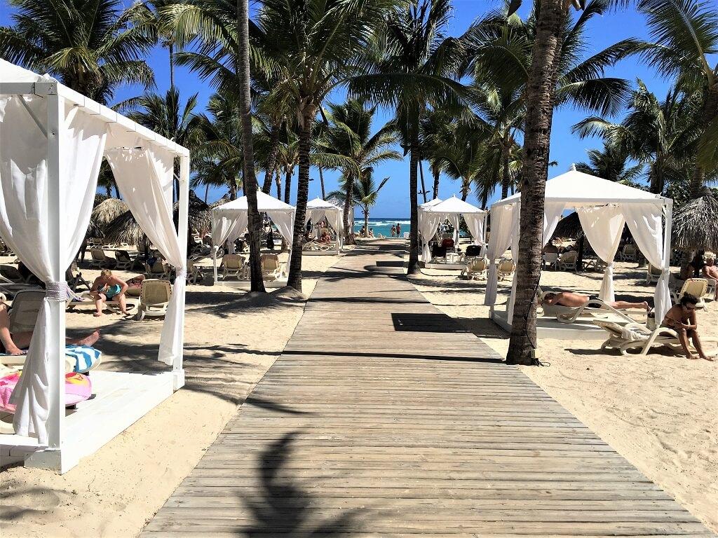 Cabanas in Punta Cana