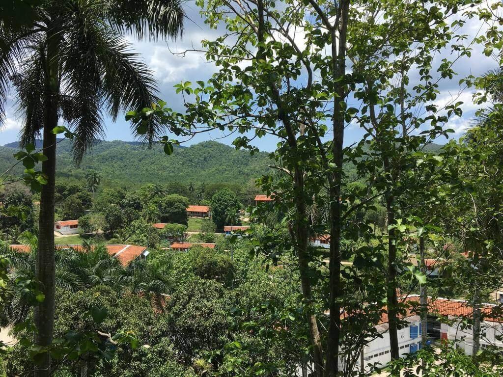 Las Terrazas, best days trips form Havana