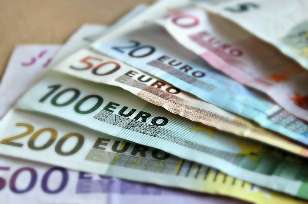 Euros for planning your trip