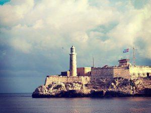 Old Havana, UNESCO World Heritage site