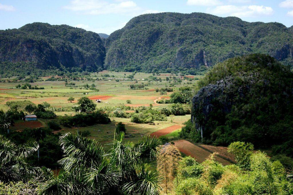 Valley of Vinales, a Cuba UNESCO World Heritage site