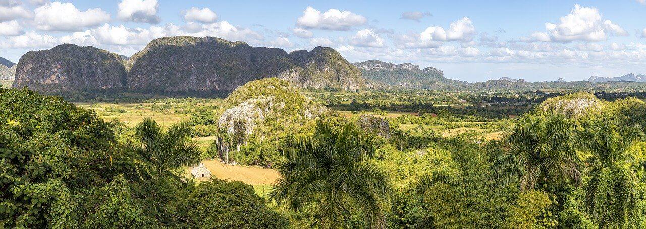 Valley of Vinales UNESCO World Heritage site