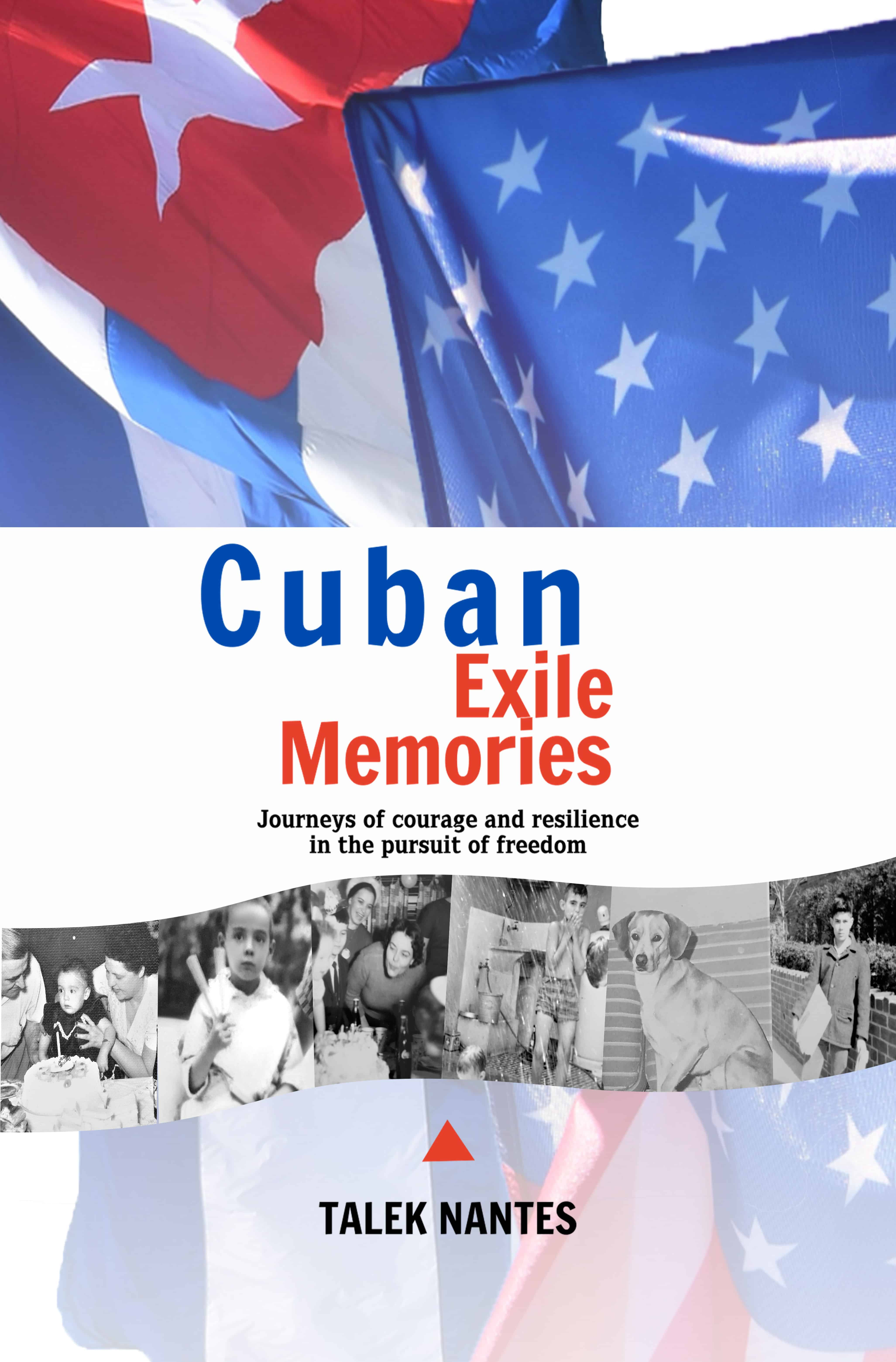 Cuban Exile Memories book cover