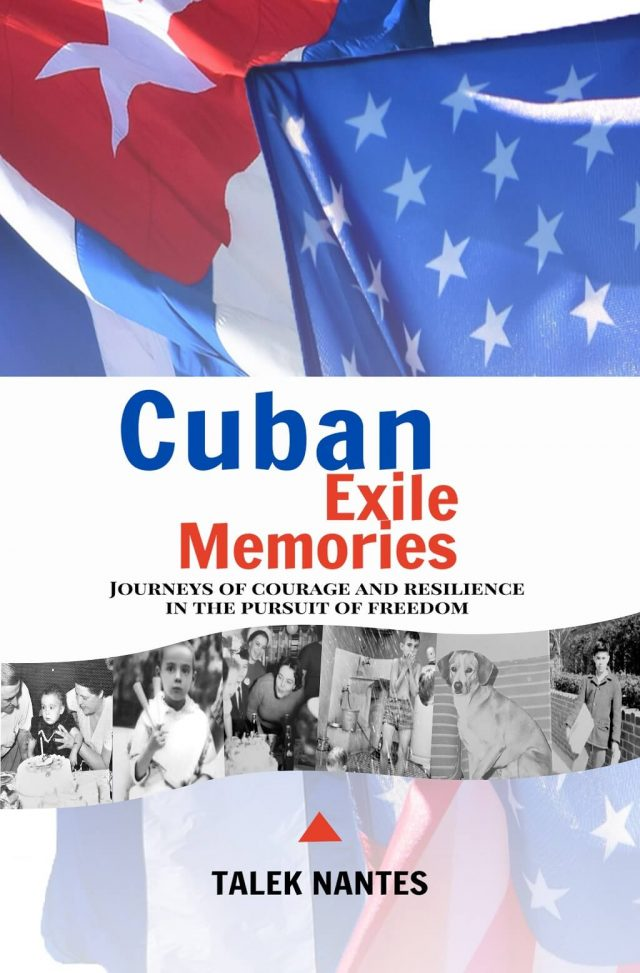 Cover of the book Cuban Exile Memories