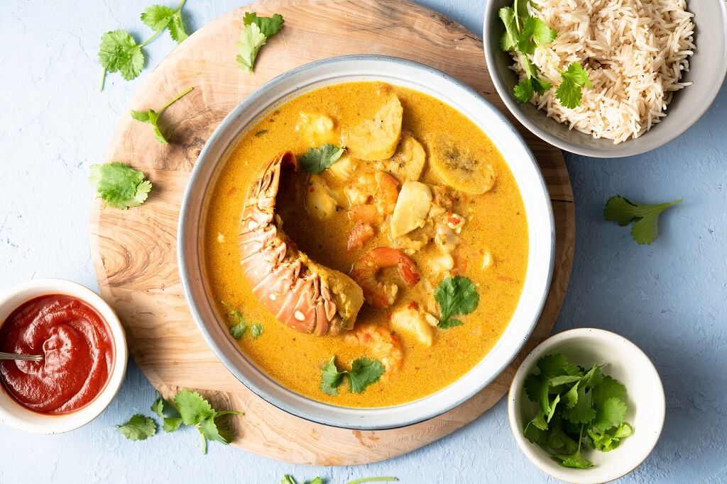 DISCOVER FUSION CUISINE AROUND THE WORLD - Travels with Talek